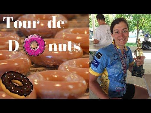 2017 Tour De Donut   Staunton, IL