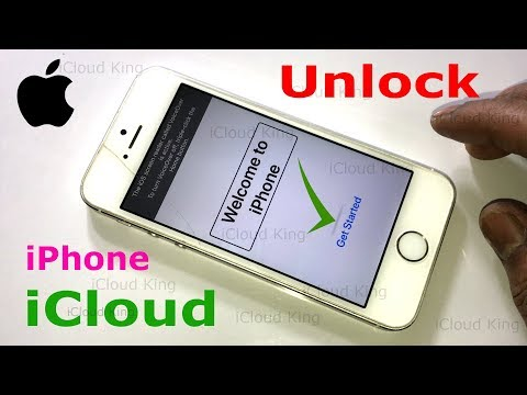 remove icloud lock only 2 min unlock Feb-2018 working method