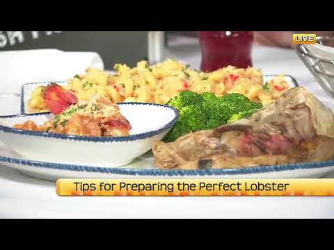 NDT Tips for Preparing the Perfect Lobster