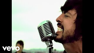 Foo Fighters - Best Of You (Official Music Video)