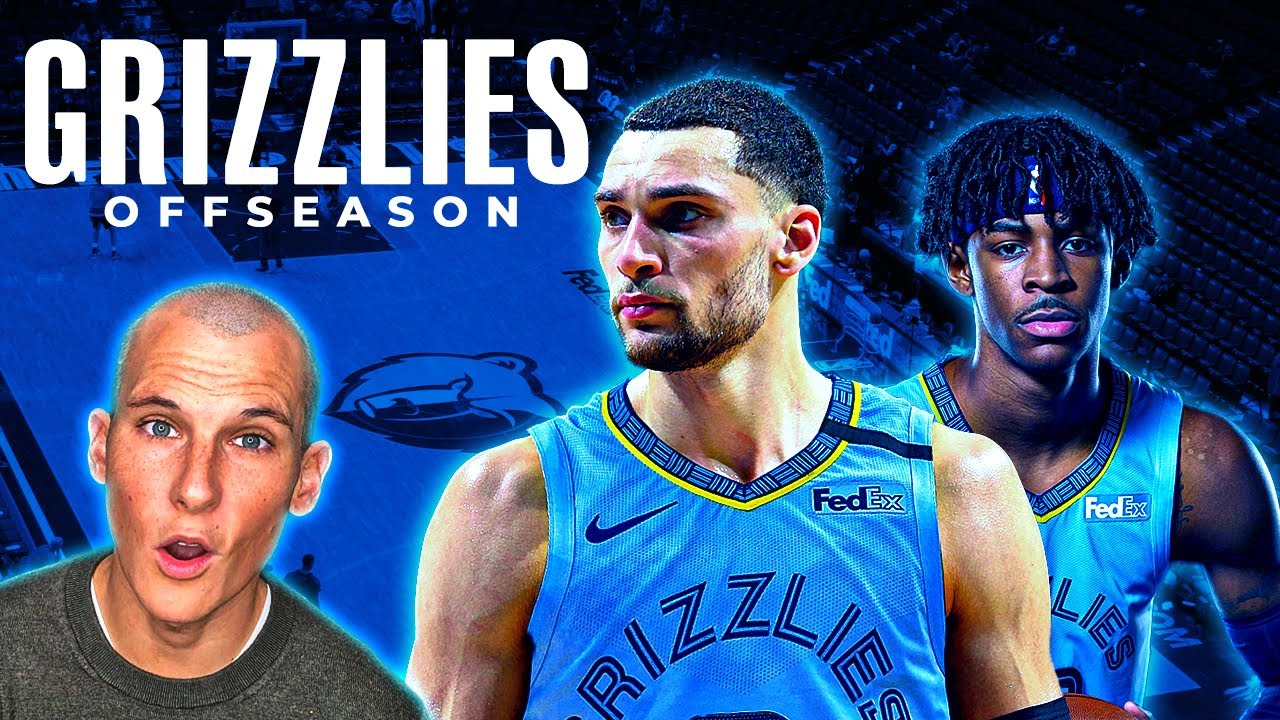 GRIZZLIES offseason TRADES and FREE AGENTS for the next step!