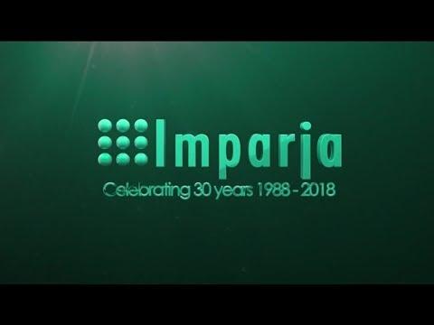Imparja Ident: Green (Celebrating 30 Years) (2018)