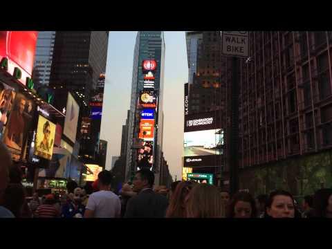 Ocean City, Maryland & New York, New York | Through My Eyes