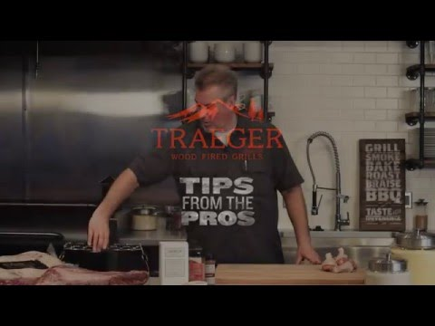 Tips from the Pros: Chicken Leg Hanger | Traeger Grills