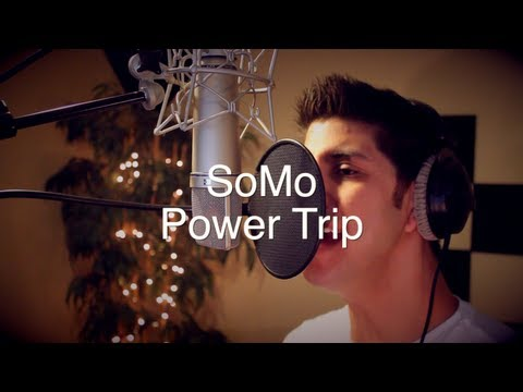 J. Cole - Power Trip (Rendition) by SoMo