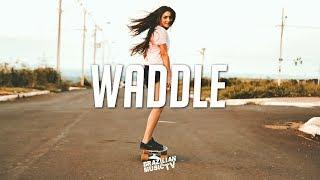 Lucky Music - Waddle (Original Mix)