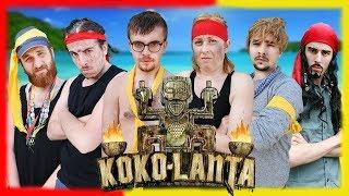 Koko Lanta - Le Monde à L