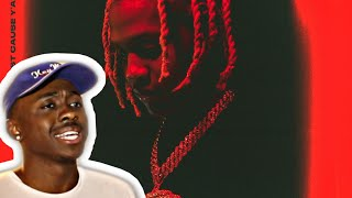 Lil Durk - 3 Headed Goat feat. Lil Baby & Polo G (Official Audio) | Reaction