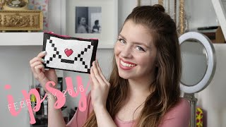 Ipsy February 2016 Unbagging Why I Cancelled Hello Rigby