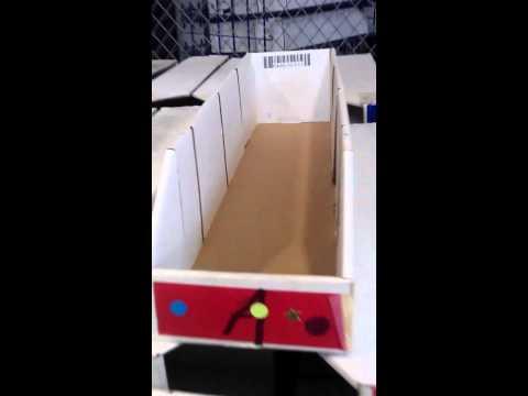 Cardboard Storage Boxes extra heavy duty