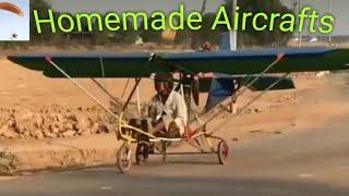 jugad aeroplane testing | homemad aeroplane experiment | homemade ultralight aircraft testing