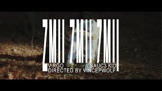 V:RGO - ZMII (OFFICIAL VIDEO) Prod. by Pluto