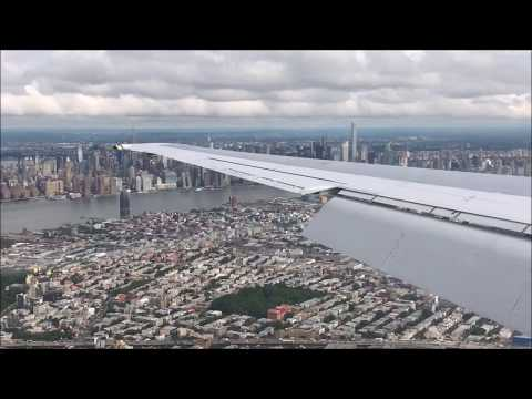 Times Square New York to JFK Airport - BEST & CHEAPEST WAY