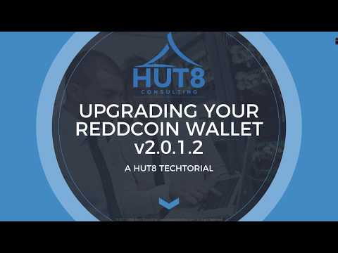 How to Seamlessly Upgrade Your Reddcoin Core Wallet to v2.0.1.2