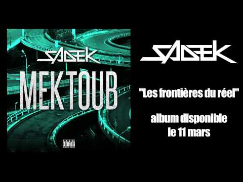 Sadek - Mektoub (Audio officiel)