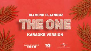 Diamond Platnumz  - The One (Karaoke Version)