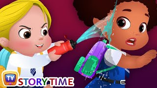 Brothers and Sisters STOP BUGGING | Kids Songs | Little Baby Bum