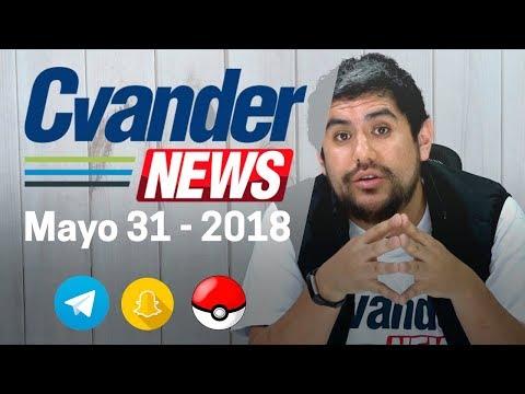 Tendencias de INTERNET, Pokémon para Switch; Uber y Airbnb a la bolsa