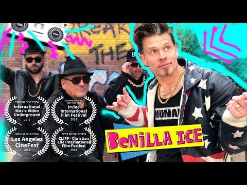 BENILLA ICE - Break the Ice (Be Nice)