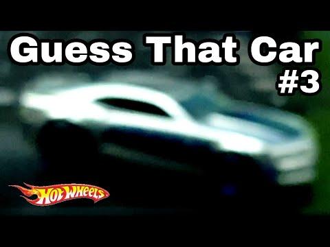 GUESS THAT CAR #3