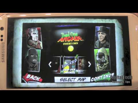 How to Unlock the Arcade Mode in Call Of Duty: Zombies for iOS & Android