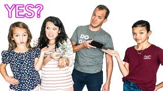Download PARENTS say YES to EVERYTHING for 24 hours!! Video
