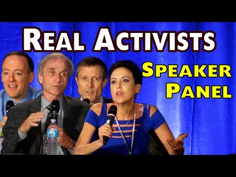 Top Activists Explain Why They Do What They Do Ft. John McDougall MD
