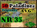 Demo 50 Paladines Nr35 Teutones Boom Black Forest Age Of Emp