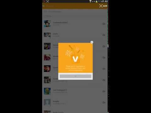How to hack OoVoO part 2