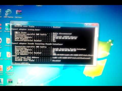 To copy a short text from command prompt dialogue box to clipboard