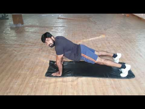 BASIC FLOOR EXERCISES TO REDUCED BELLY FAT