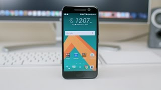 HTC 10: Revisited
