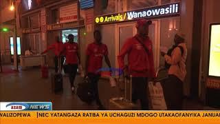 Mechi ya marudiano Simba SC Vs Nkana FC kuonyeshwa live Azam Sports 2
