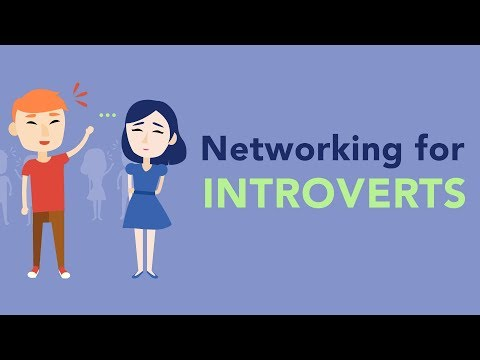 Networking for Introverts [Ultimate Tips] | Brian Tracy