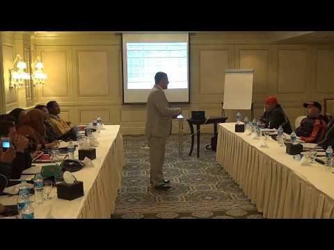 د.عبد العزيز الملا يعرض أهم الفواكة المفيدة للجسم