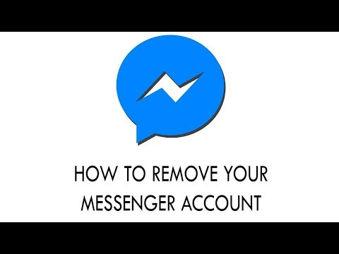 How To Deactivate Facebook And Messenger  ( 2018 )
