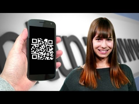 Generate QR Codes From ANY Website!