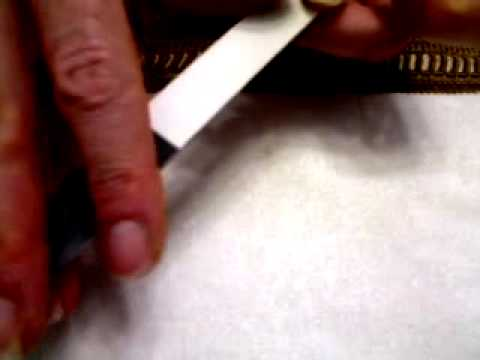 How to Buff a Nail to a High Shine