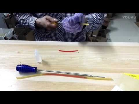 DANKUNG tool to make cocktail slingshot hunting band