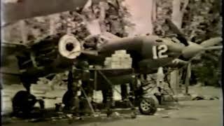 39th Fighter Squadron - New Guinea