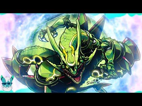 Pokemon Mystery Dungeon: Vs. Rayquaza Remix (Defy The Legends) [RetroSpecter]