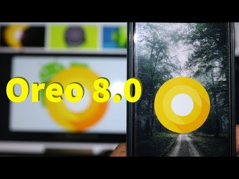 How To Update Oreo 8.0 In Nokia 2,Nokia 3,5,6 & Nokia 8  Without Root-2018