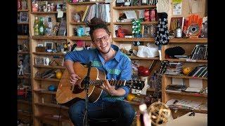 Vicente García: NPR Music Tiny Desk Concert