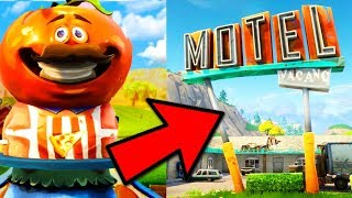 RANKING EVERY LOCATION IN FORTNITE FROM WORST TO BEST!