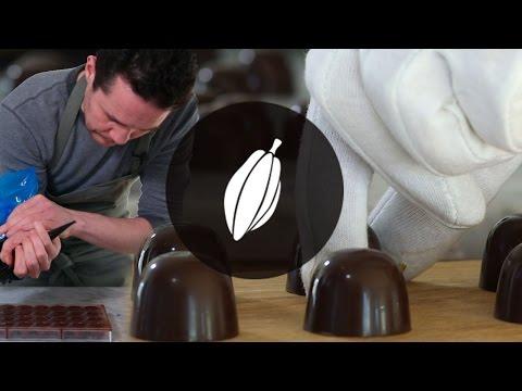 Chocolate praline | Simply Chocolate and more