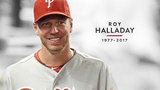 "Roy Halladay Tribute Video | R.I.P. ""Doc"""