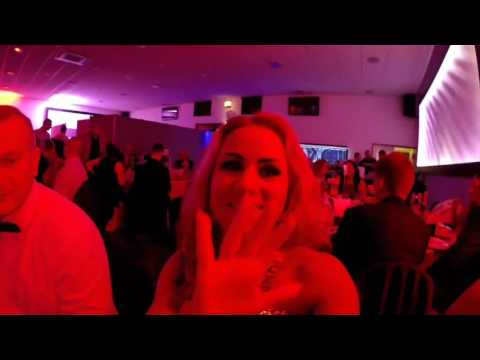 GoPro 5 Sylwester 2016/2017 Birmingham