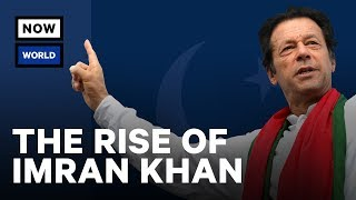 The Rise of Pakistan