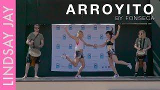Zumba At Yogafit Ibiza | Arroyito By Fonseca