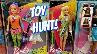 Barbie Doll Toys Rockers Birthday Wishes Christmas Chelsea Dolls 2017